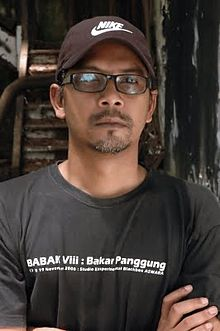 Actor, Director Namron, filmography.