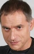 Actor Nancho Novo, filmography.