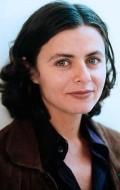 Actress Naomi Krauss, filmography.