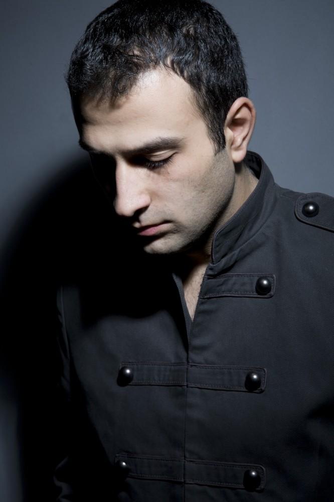 Actor Narek Nersisyan, filmography.