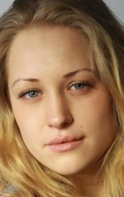 Natalya Guseva filmography.