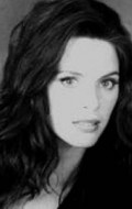 Actress Natasha Hovey, filmography.