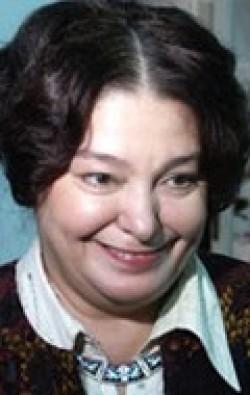 Natalya Bondarchuk filmography.