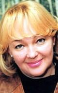 Natalya Gvozdikova filmography.
