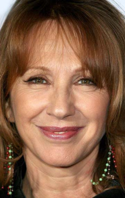 Actress Nathalie Baye, filmography.