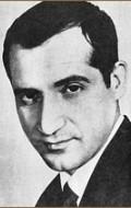 Actor, Director, Writer Naum Shopov, filmography.
