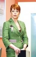 Actress Neda Arneric, filmography.