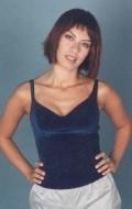 Actress Neslihan Yeldan, filmography.