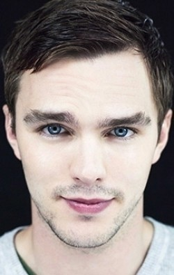 Actor Nicholas Hoult, filmography.