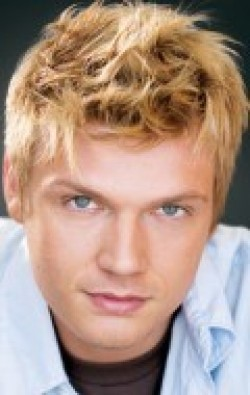 Nick Carter filmography.