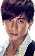 Actor Nicky Wu, filmography.