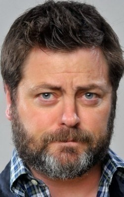 Nick Offerman - wallpapers.