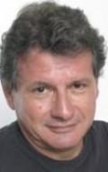 Director, Operator, Writer, Producer, Editor, Actor Nicolas Echevarria, filmography.