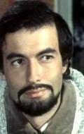 Actor Nicolas Silberg, filmography.
