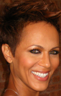 All best and recent Nicole Ari Parker pictures.