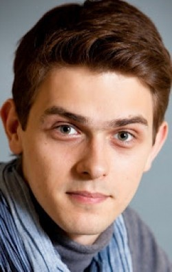 Actor Nikita Yuranov, filmography.
