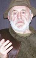 Director, Writer, Actor Nikola Korabov, filmography.