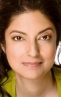 Actress Nimet Kanji, filmography.