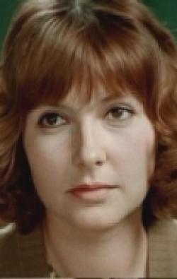 Actress Nina Maslova, filmography.