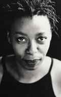 Actress Noma Dumezweni, filmography.