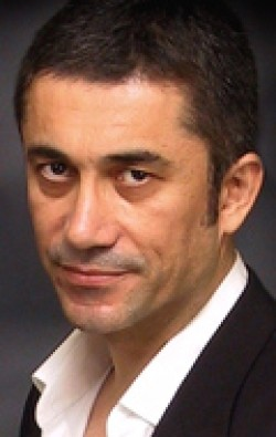 Actor, Director, Writer, Producer, Operator, Editor, Design Nuri Bilge Ceylan, filmography.
