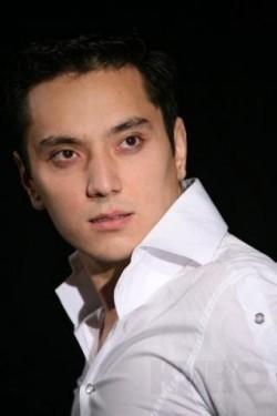 Actor Nurlan Alimzhanov, filmography.