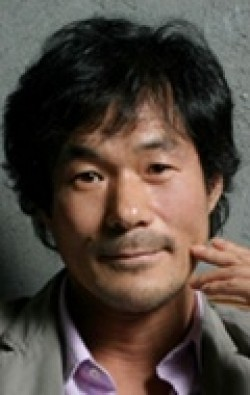 Actor Oh Kwang Rok, filmography.