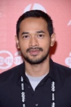 Actor Oka Antara, filmography.