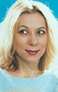 Actress Oksana Mysina, filmography.