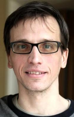 Actor, Voice Oleg Fyodorov, filmography.