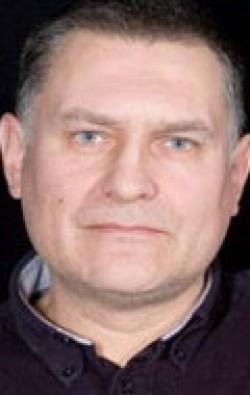 Actor Oleg Prymogenov, filmography.