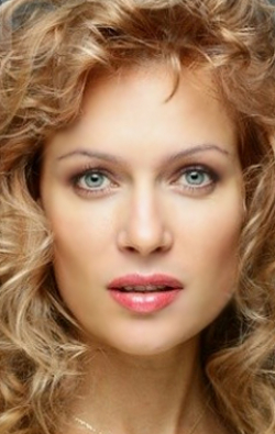 Actress, Voice Olesya Sudzilovskaya, filmography.