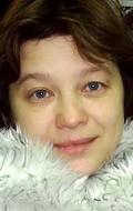Actress, Voice director Olga Kuznetsova, filmography.