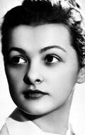Actress Olga Bgan, filmography.