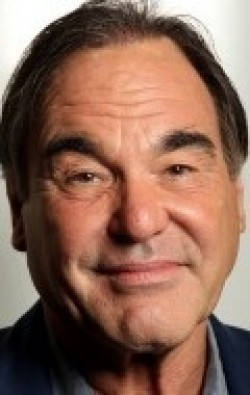 Actor, Director, Writer, Producer, Operator, Editor Oliver Stone, filmography.