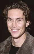 Oliver Hudson - wallpapers.