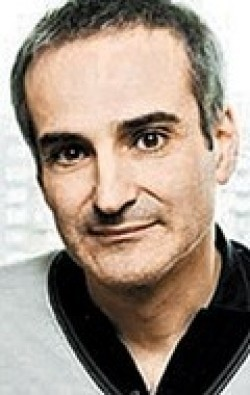 Olivier Assayas - wallpapers.