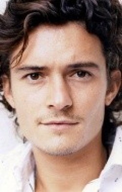 Actor, Producer Orlando Bloom, filmography.
