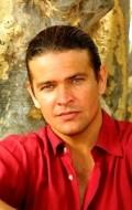 Actor Orlando Fundichely, filmography.