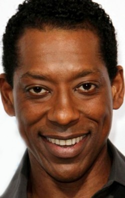 Orlando Jones - wallpapers.