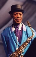 Ornette Coleman - wallpapers.