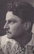 Actor Otto Rubik, filmography.