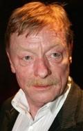 Actor, Director Otto Sander, filmography.