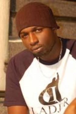 Actor Oumar Diaw, filmography.