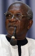 Director, Writer, Producer, Actor Ousmane Sembene, filmography.