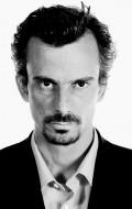 Actor Pablo Schwarz, filmography.