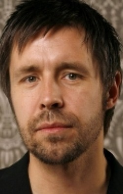 Paddy Considine - wallpapers.