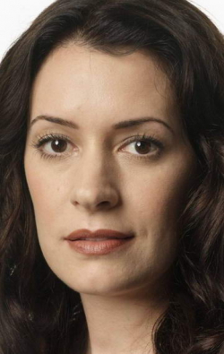 Paget Brewster - wallpapers.