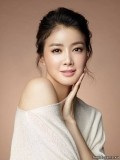 Actress Park Si Yeon, filmography.