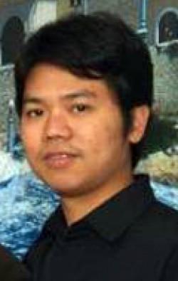 Director, Writer, Operator Parkpoom Wongpoom, filmography.